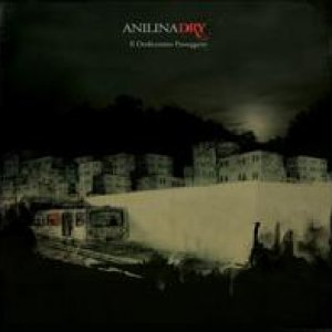 album Il Dodicesimo Passeggero - Anilina Dry