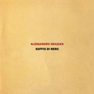 album Soffio di Nero - Alessandro Grazian