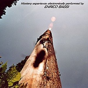 album Mystery experience electronically performed by Enrico Bassi - Enrico Bassi