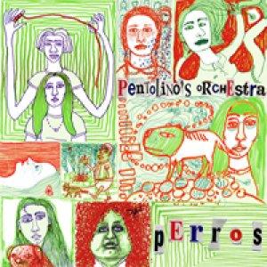 album Perros - Paolo Moretti & his amazing pentolino's orchestra