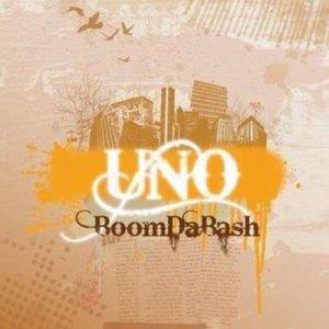 album Uno - Boomdabash