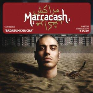 album Marracash - Marracash