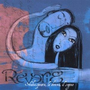 album Shakespeare, la donna, il sogno - Reverie