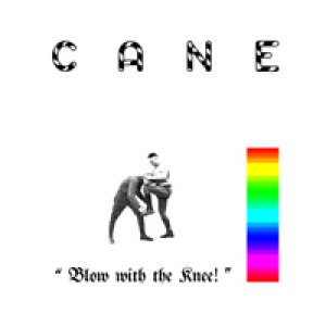 album Blow with the knee - Cane