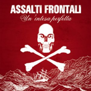 album Un'intesa perfetta - Assalti Frontali