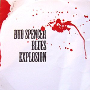 album Bud Spencer Blues Explosion - BSBE