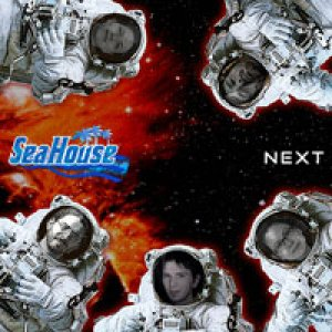 album NEXT - Seahouse