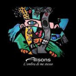 album L'Ombra Di Me Stesso - Alisons