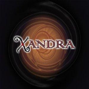 album Una Vita Non Mi basta - Xandra