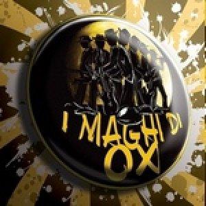 album I Maghi di Ox - I maghi di Ox