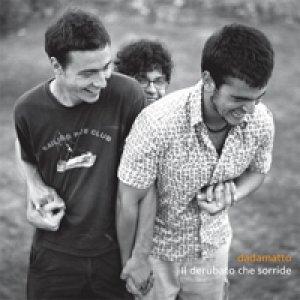 album Il derubato che sorride - Dadamatto