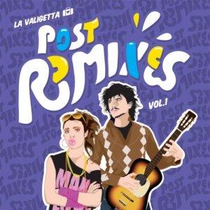 album Post-Remixes vol.1 - Compilation