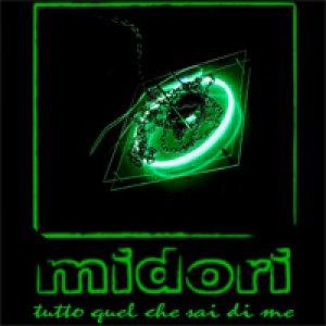 album Tutto quel che sai di me - Midori