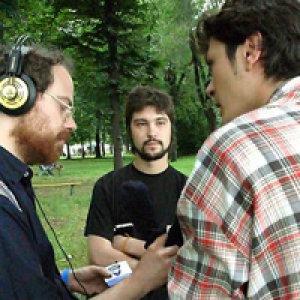 album Magazzeno Bis al MI AMI Festival 2008 - Magazzeno Bis