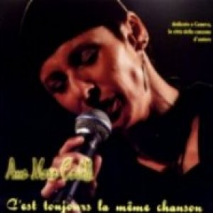 album C'est Toujours la meme chanson - Anna Maria Castelli
