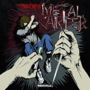 album Vendetta privata - Metal Carter