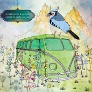 album Export for Malinconique - Il Cielo Di Bagdad