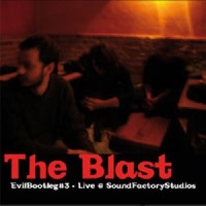 album Evil Bootleg#3 - The Blast