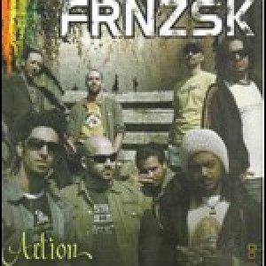 album Action - Franziska