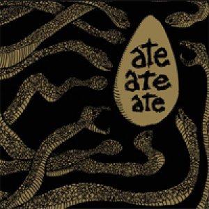 album Ate ate ate - Putiferio