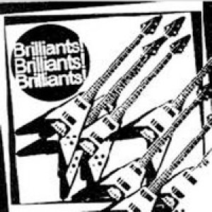 album Brilliants! Brilliants! Brilliants! - Brilliants