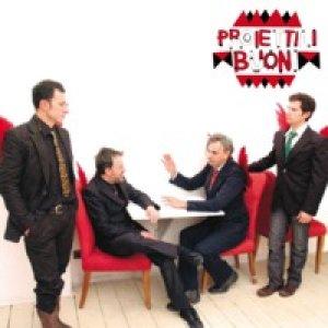 album Proiettili Buoni - Proiettili Buoni