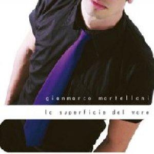 album La superficie del mare - Gianmarco Martelloni