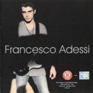 album Francesco Adessi - Francesco Adessi