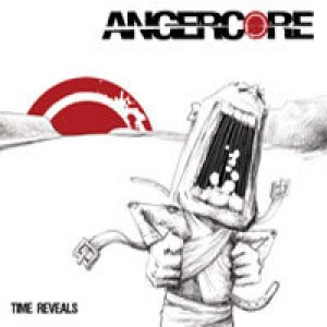 album Time Reveals - Angercore
