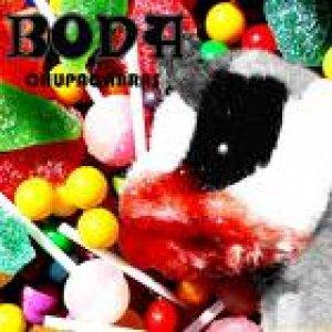 album Chupacabras - Boda