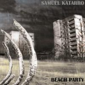 album Beach Party - Samuel Katarro