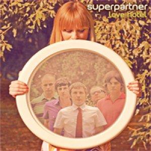 album Love Hotel - Superpartner