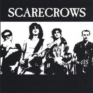 album Scarecrows - Scarecrows