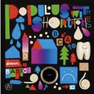 album Drawn in basic - Populous
