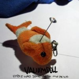 album There Was Something In My Drink - Valium Doll