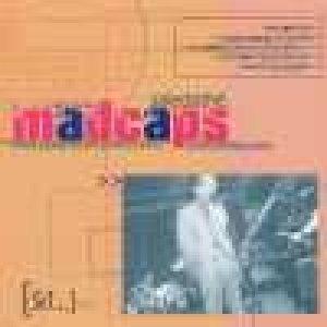 album Sale da thè - Madcaps