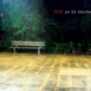 album As in memory EP - Aim