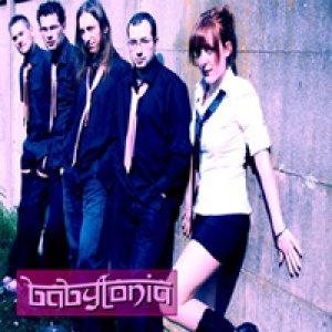 album Demo 4 - Babylonia