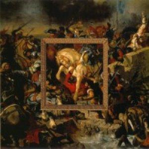 album Sturmundrama - Namenlos