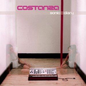 album Sonic Diary - Costanza