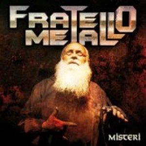album Misteri - Fratello Metallo