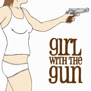 album S/t - Girl with the gun