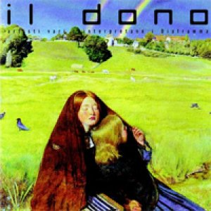album Il dono - Split