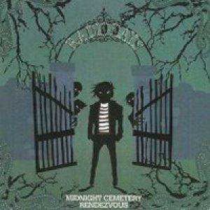 album Midnight Cemetery Rendezvous - Radio Days