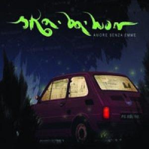 album Amore Senza Emme - Ska-Ba-Wow