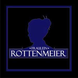 album Fraulein Rottenmeier - Fraulein Rottenmeier