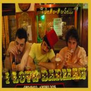 album DEMO_MORSELLI - I Love Barman