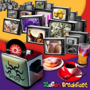 album Italian Breakfast - Sun@9