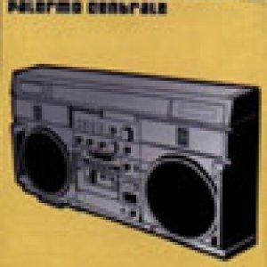 album Palermo Centrale - Stokka & MadBuddy