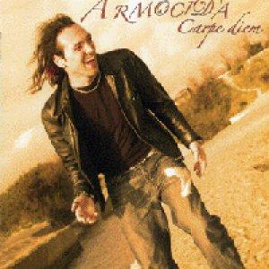 album Carpe Diem - Armocida